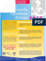 Universidad Nacional Autónoma de México Fundación De