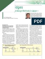 Metode Disain Rasional (Jembatan Baja)- Jepang
