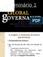 Governaça Global