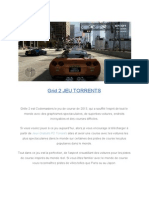 Grid 2 Jeu Torrents
