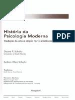 Cap 2 - História Da Psicologia Moderna