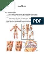 Askep osteoatritis
