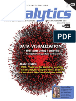 Analytics Magazine Jan Feb2015