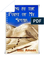 Hidup Muhammad Dari Ujung Tombaknya (Living By The Point Of My Spear).pdf