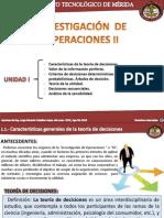 Un1,Teoria Desiciones, Caract Generales Ago 15 (1)