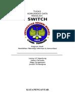 KomDat - Makalah Switch