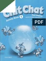 Chit Chat Activitybook1