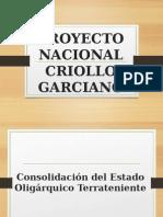 PROYECTO NACIONAL CRIOLLO GARCIANO.pptx