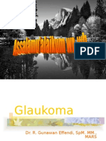 KULIAH GLAUKOMA