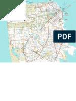 Plano Transporte San Francisco