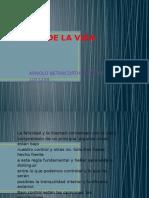 Manual de Vida Arnold b.