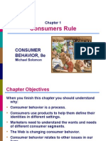Chapter 1 - 09 Consumers Rule