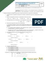Guia de Refuerzo Tercer Periodo Matematica