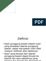 case NPB
