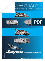 2016 Jayco Jay Flight OM