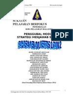 Modul Mas Teri Bahasa Melayu-rumusan