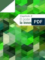 Capítulo 2 - El Poder de La Innovacion