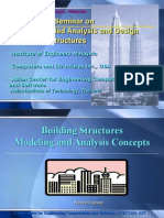 Basic Modeling and Analysis Concepts KL Aug 2002