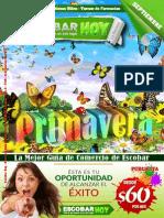 Revista 29 - Septiembre 2015