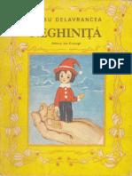 NEGHINITA - Barbu Stefanescu Delavrancea (ilustratii de Stefan Nastac, 1985).pdf