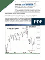 American Markets 18 02 2010