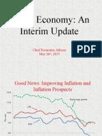 CEA Indian Economy
