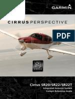CirrusPerspective CockpitReferenceGuide