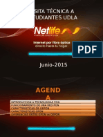 201506-Introducción Tecnologías PON
