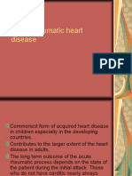 Acute rheumatic heart disease.ppt