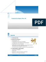 Aspen Plus Presentation Spanish