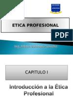 Etica Profesional Clase Nº 1