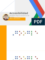 GDG - Accessibility