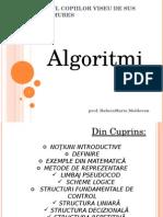 Didactic Algoritmi
