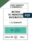 Metodo de Induccion Matematica WWW.freeLIBROS.com