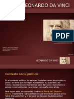 Leonardo Da Vinci - Final.ppt