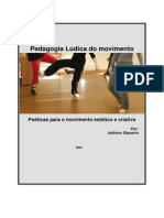 Pedagogia Lúdica do movimento Poéticas para o movimento estétic.pdf