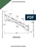 Estructural Totolac Model
