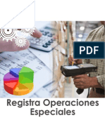 FCPT5S Registra OpEspeciales
