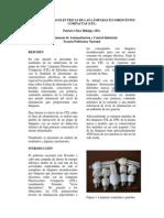 Caracteristicas Electricas de Las Lamparas Fluorescentes Compactas (Cfl)