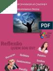 Workshop Introdução Ao Coaching e Desenvolvimento Pessoal_Cadernos Formandos