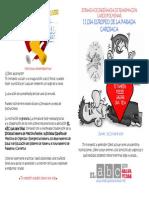Diptico-castellano II Dia Europeo