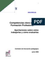 Informe Completo Con Indice Competencias Clave de La FP - RN 13062008