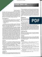IPD Hipertensi Pulmonal Primer