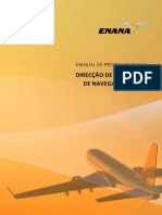 Manual Direcção de Operações Navegação Aérea - DONAV