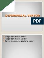 Div Vektor