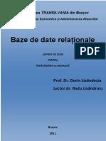 Baze de Date Lixandroiu D R (1)