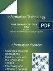 Information Technology (1)