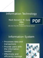 Information Technology (1)