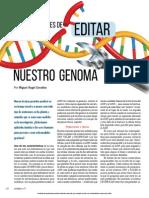 Nuestro Genoma