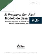 Modelo de desarrollo del Programa Son-Rise.pdf
